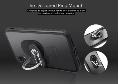Mobile Phone Holder Universal Phone Ring 360 Degree Multipurpose - Chestter.co