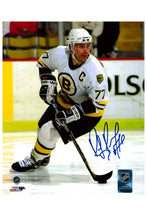Load image into Gallery viewer, Boston Bruins Ray Bourque 11x14 Autograph Photo