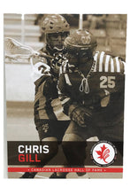 Load image into Gallery viewer, Canadian Lacrosse Hall of Fame Set 3