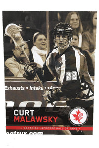 Canadian Lacrosse Hall of Fame Set 3