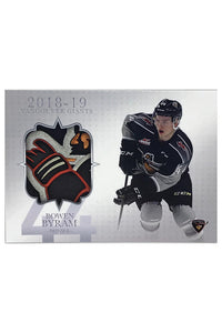 Vancouver Giants WHL 18/19 Team Card Set
