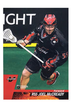 Load image into Gallery viewer, Vancouver Stealth NLL 2017 Team Card Set