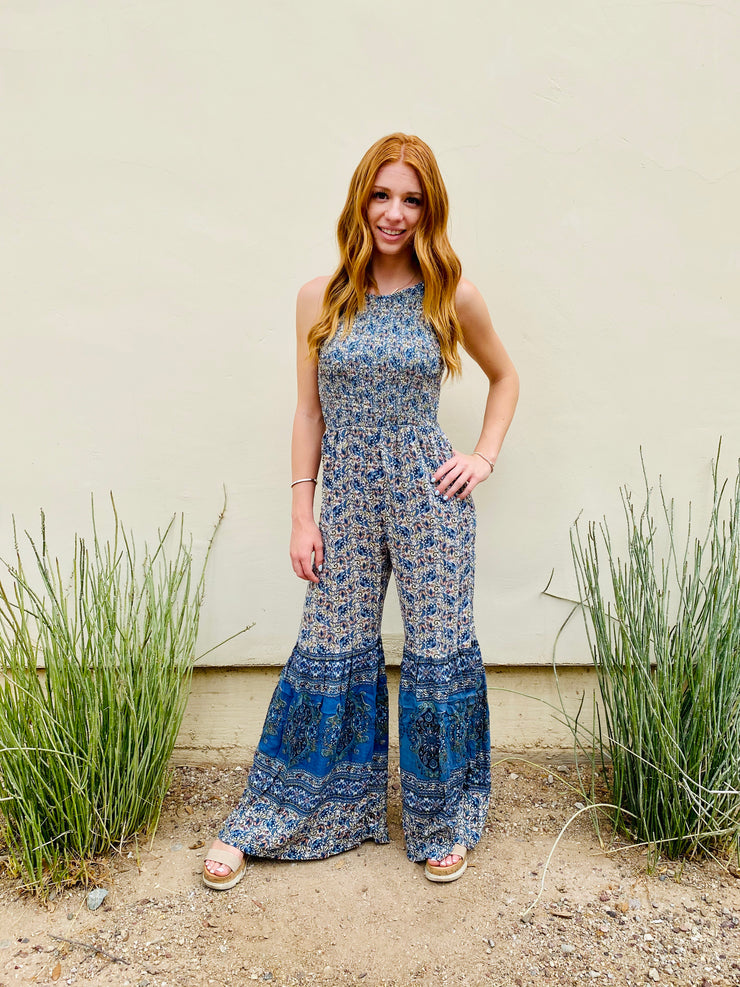 The Daley Jumpsuit