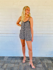 The Willow Romper