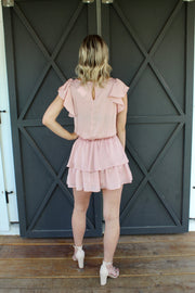 The Makayla Dress