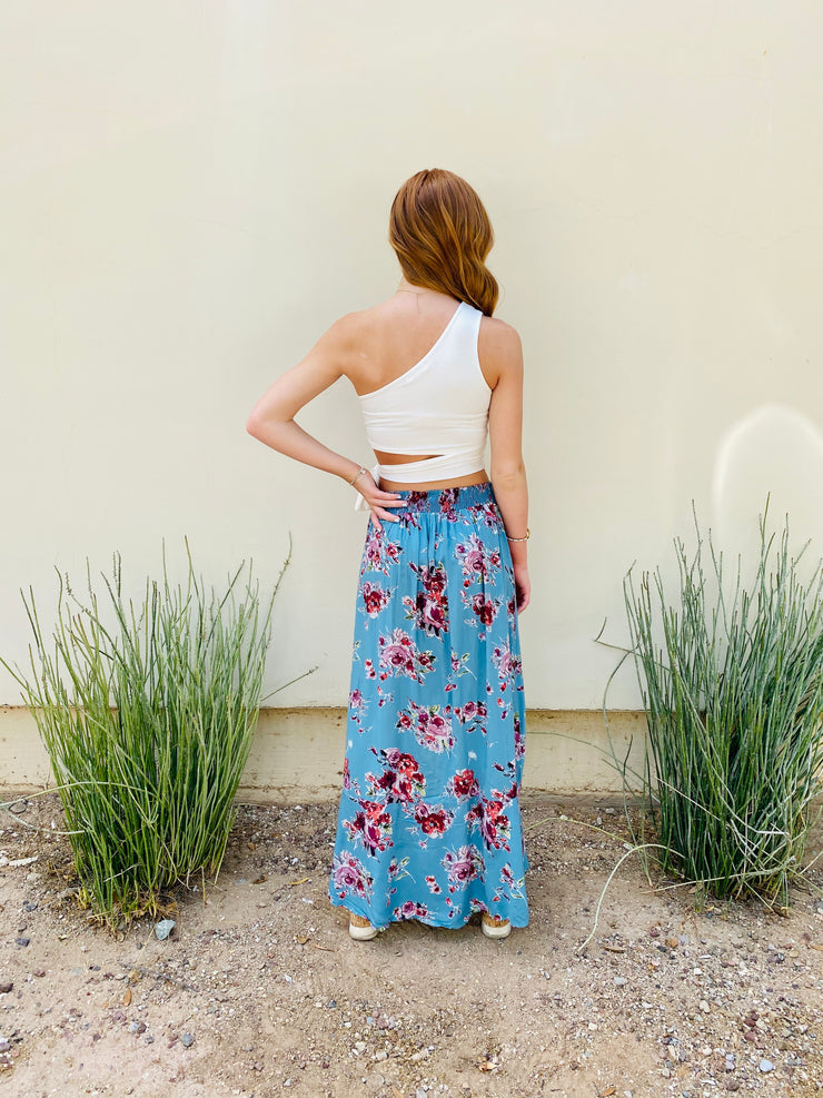 The Nerisa Skirt