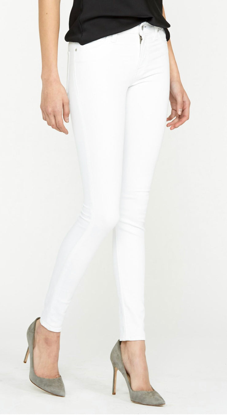 THE NICO MIDRISE SUPER SKINNY JEAN