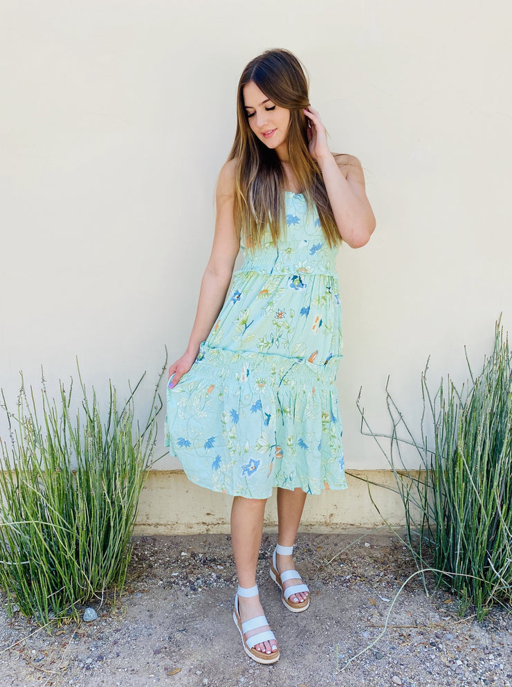 The Ramona Dress