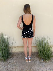 Suzie Star Short