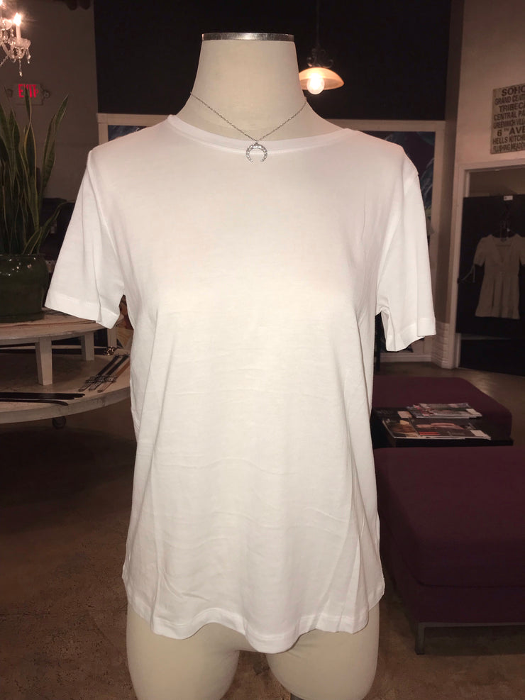 The Plain White Tee