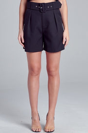 So Sophisticated Short