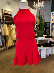 Resort Babe Romper