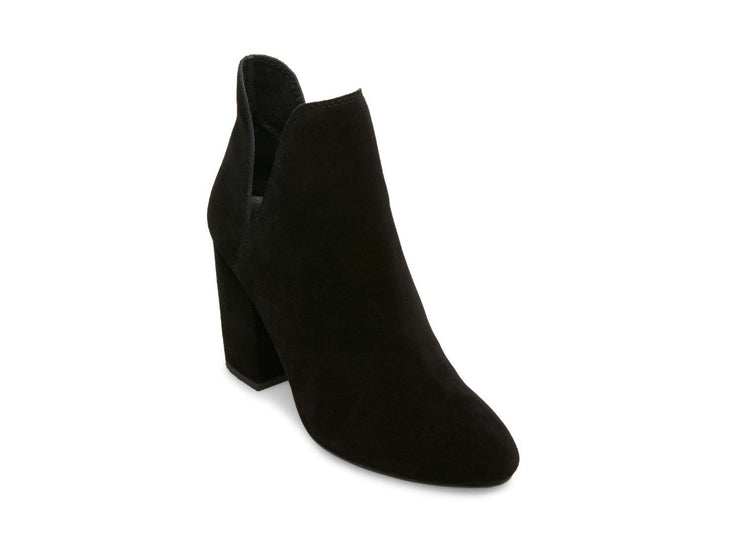 Rookie Suede Black by Steve Madden