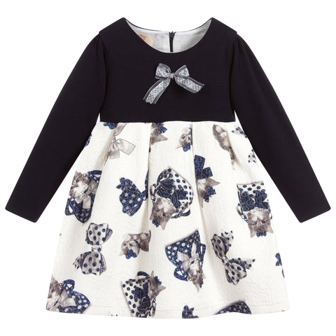 Caramelo Kids Kitten Dress