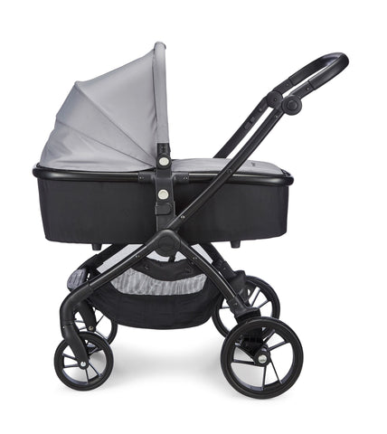 Mee-Go Plumo Grey Travel System PACKAGE DEAL