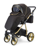 Santino Special Edition Gold Leaf Travel System Package