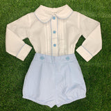 Albert 2 Piece Shirt Set