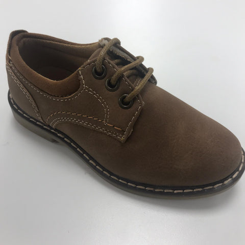 Sevva Tan Oliver Boys Smart Shoe