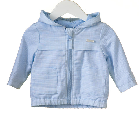 Blues Baby Classic Blue Jacket