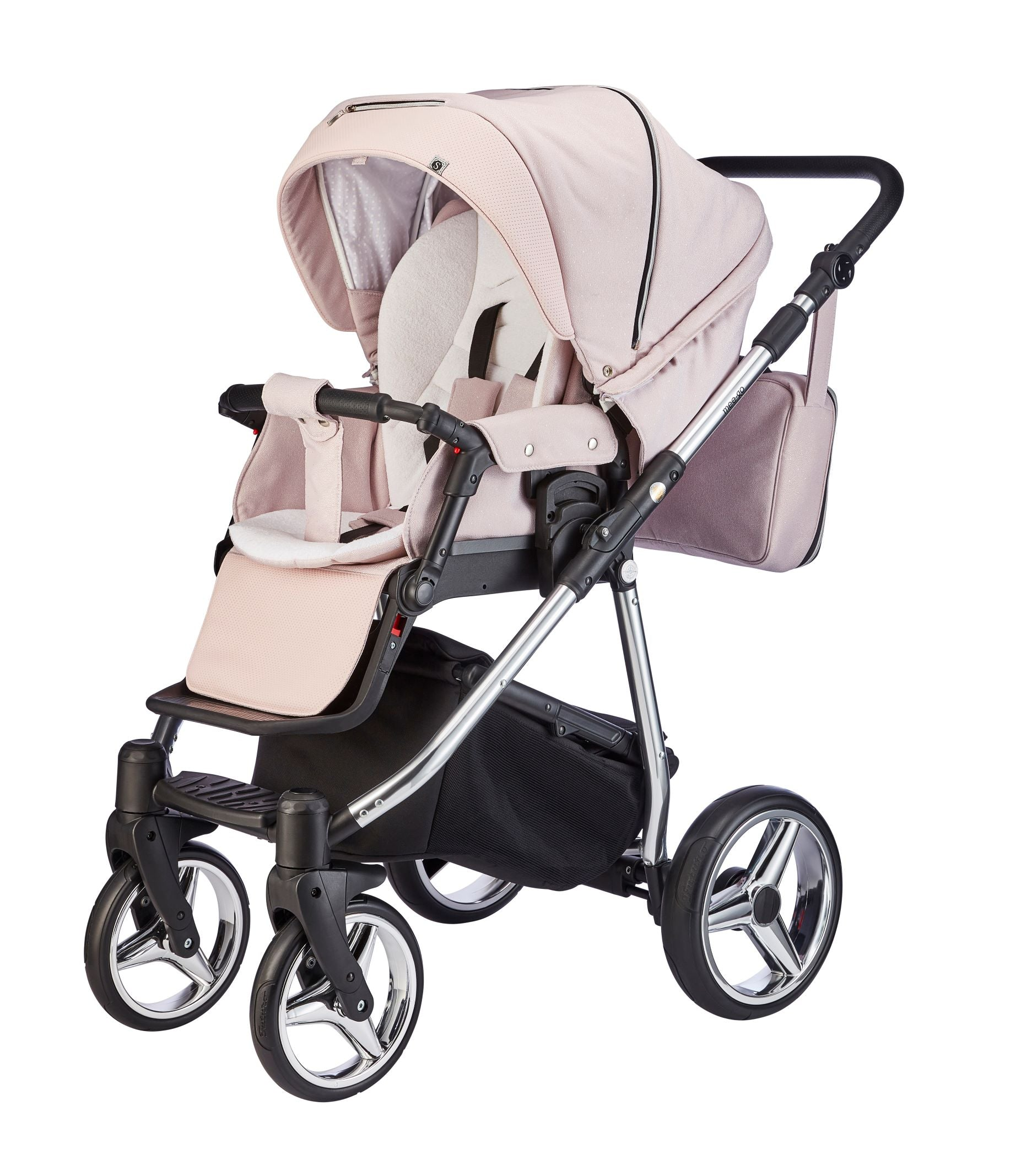 Santino Special Edition Fairy Dust Travel System Package