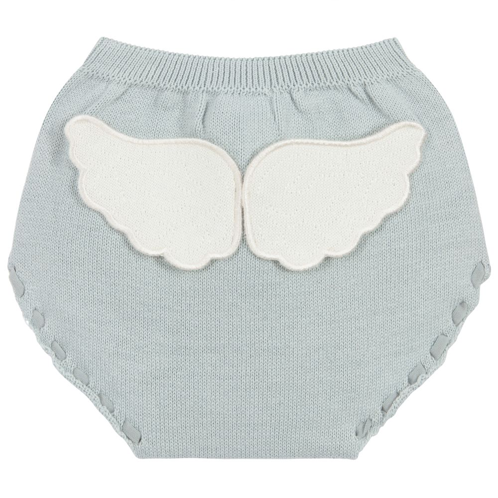 Caramelo Kids Winged Knickers Blue