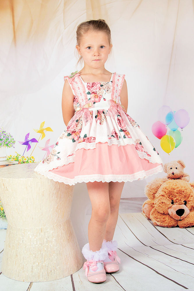 Beau Kid Thea Dress