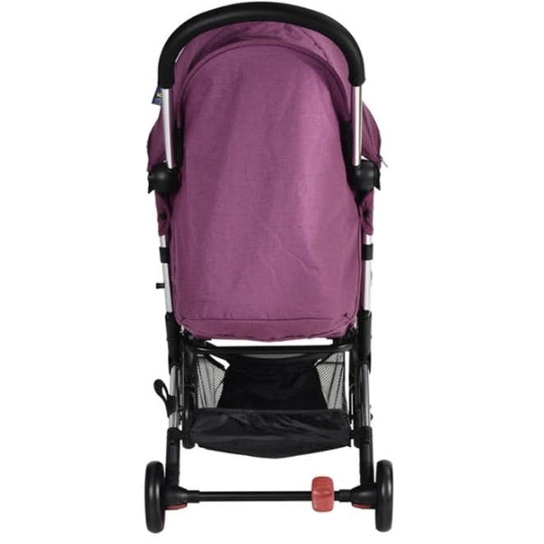 S-Light Premium Stroller Purple