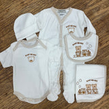 Special Offer! 5 Piece Unisex Starter Set