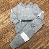 Little Boss Tracksuit