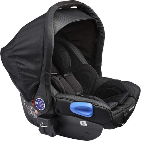 Mee-Go Otto Group 0+ Car Seat