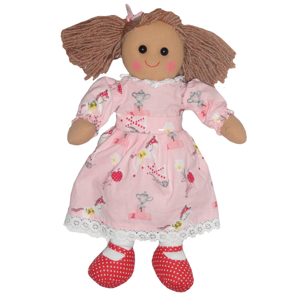 Powell Craft Pony Rag Doll
