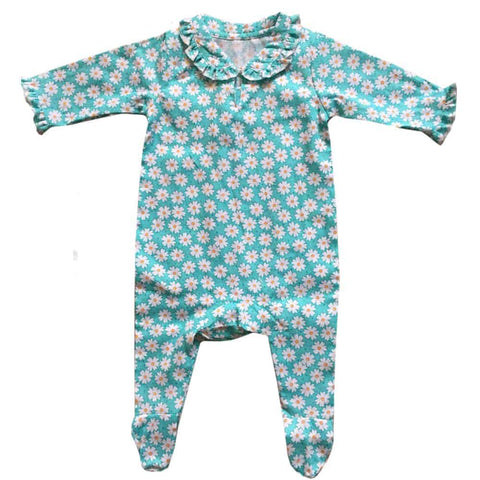 Powell Craft Daisy Romper