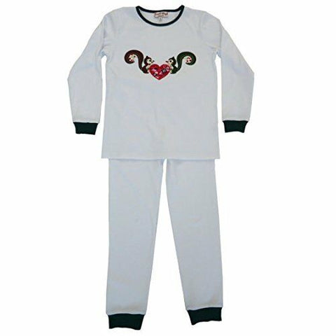 Powell Craft Squirrel PJs