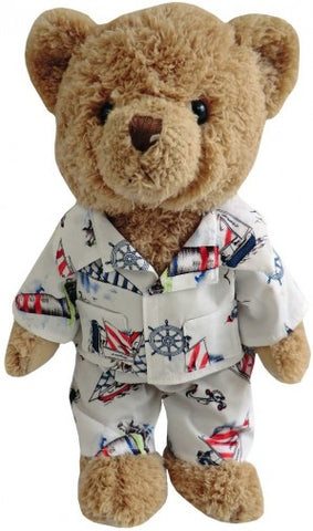 Powell Craft Nautical Teddy