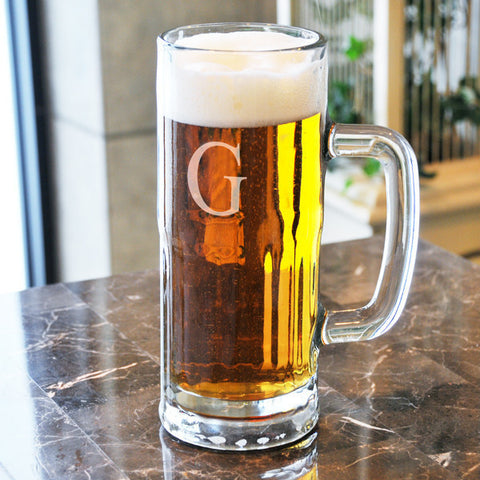 Beer Mugs for Groomsmen