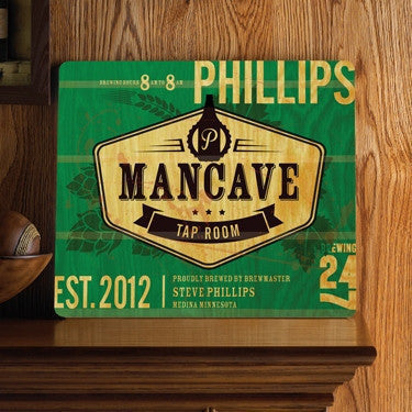Man Cave Gifts For Men