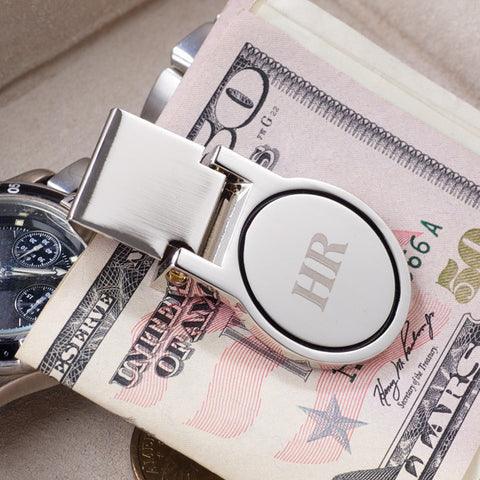 Money Clip Gifts for Groomsmen