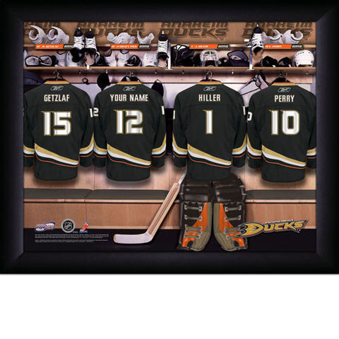 Personalized NHL Signs for Groomsmen