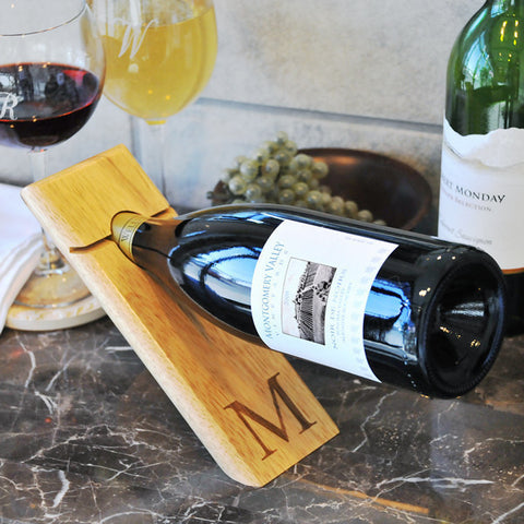 Personalized Wine Accessories