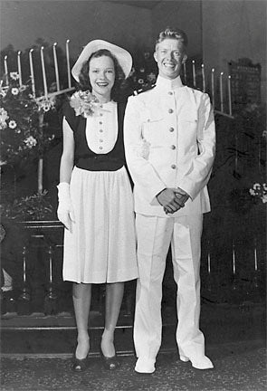 jimmy carter wedding picture