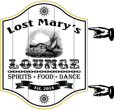 Lost Mary's Lounge