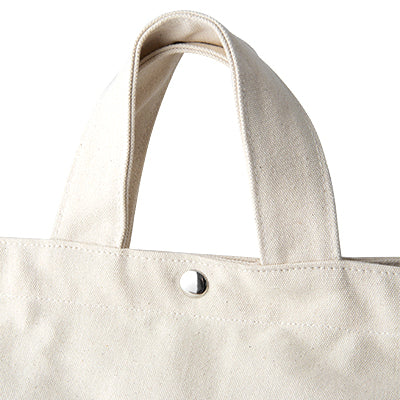 Personalized Color Dipped Canvas Totes