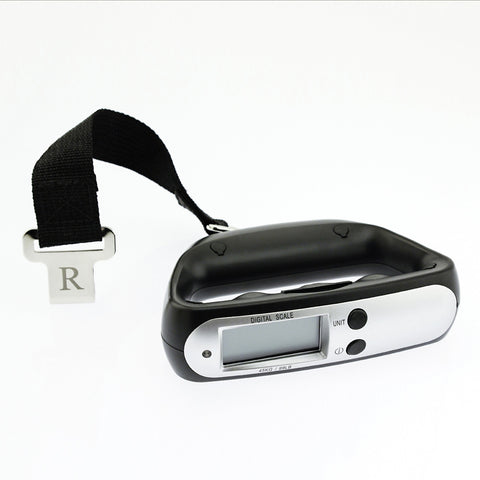 Luggage Scale (100 lbs max)