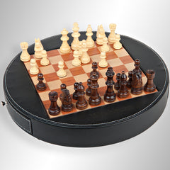 Carlsen Premier Chess Set