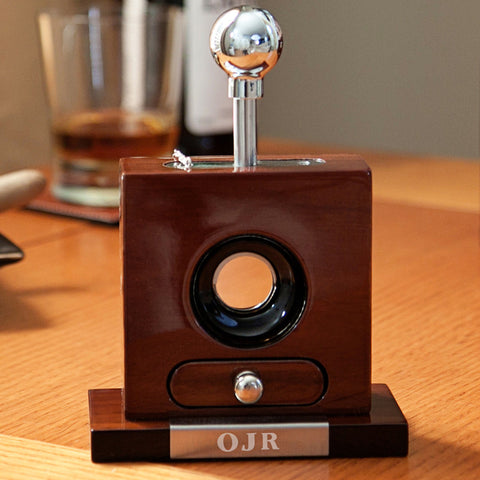 The Dresden Cigar Cutter