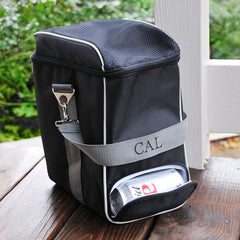Personalized Tailgate Dispenser Cooler