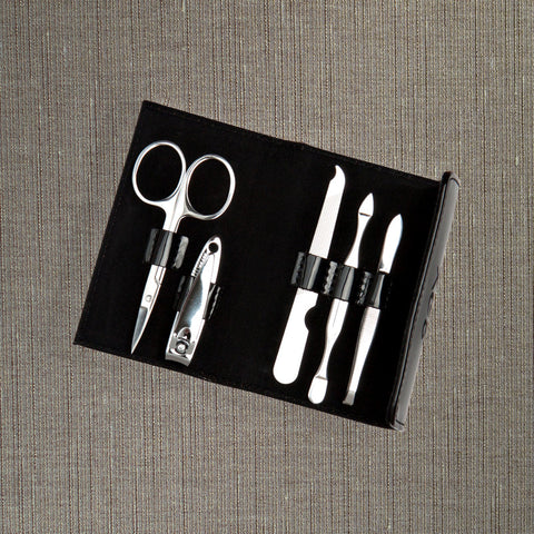 The Compact Eton Manicure Set