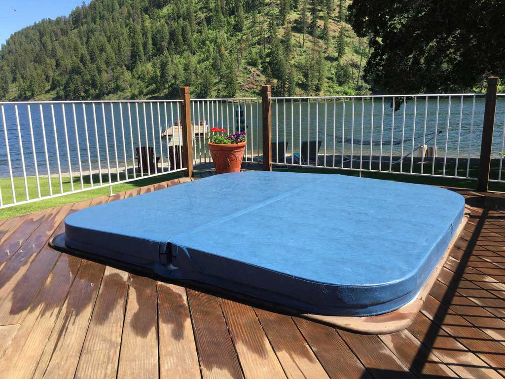 How to Conserve Spa and Hot Tub Energy? | DiscoverMyStore