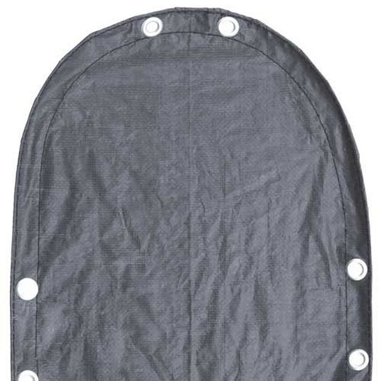 Leslie's Steel Guard Rectangle In Ground Winter Covers