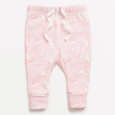 Into the Jungle Pink Legging